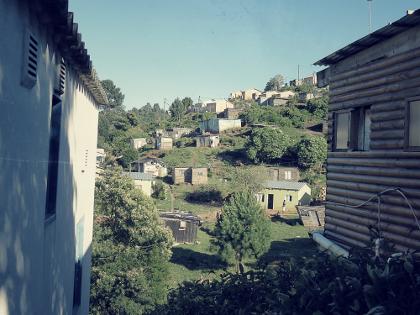 Khayalethu Township