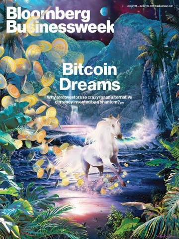 Bitcoin Unicorns